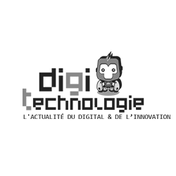 Digitechnologie, actualité digitale startup innovation